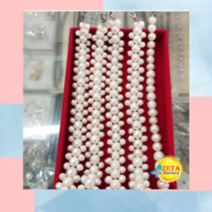 Pearl Mask Connector